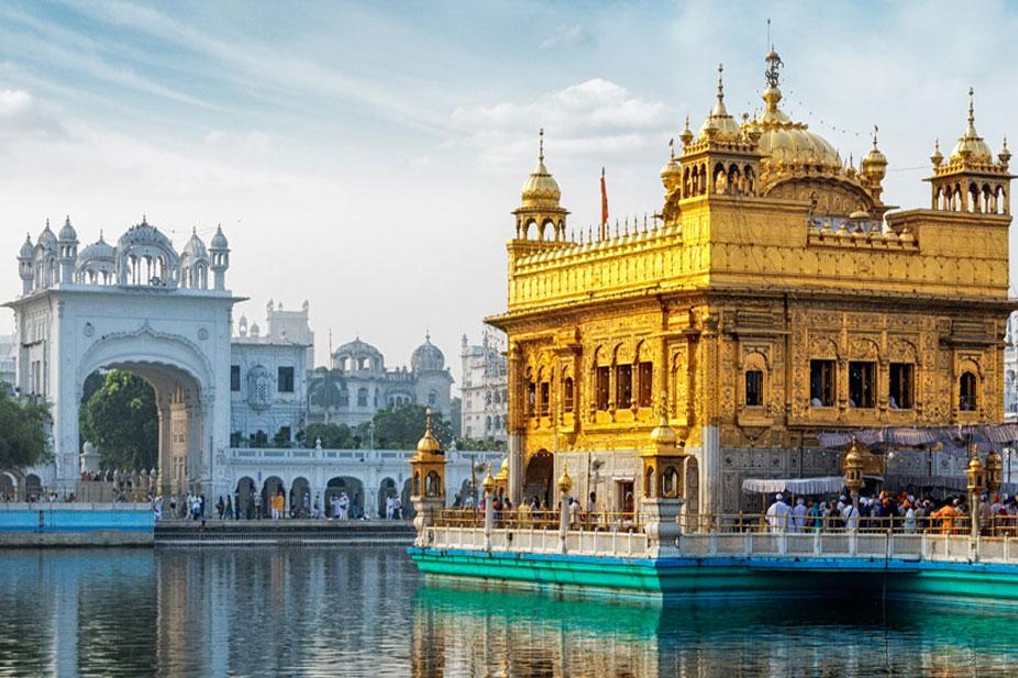 Xenia Viaggi - Destinazione India
