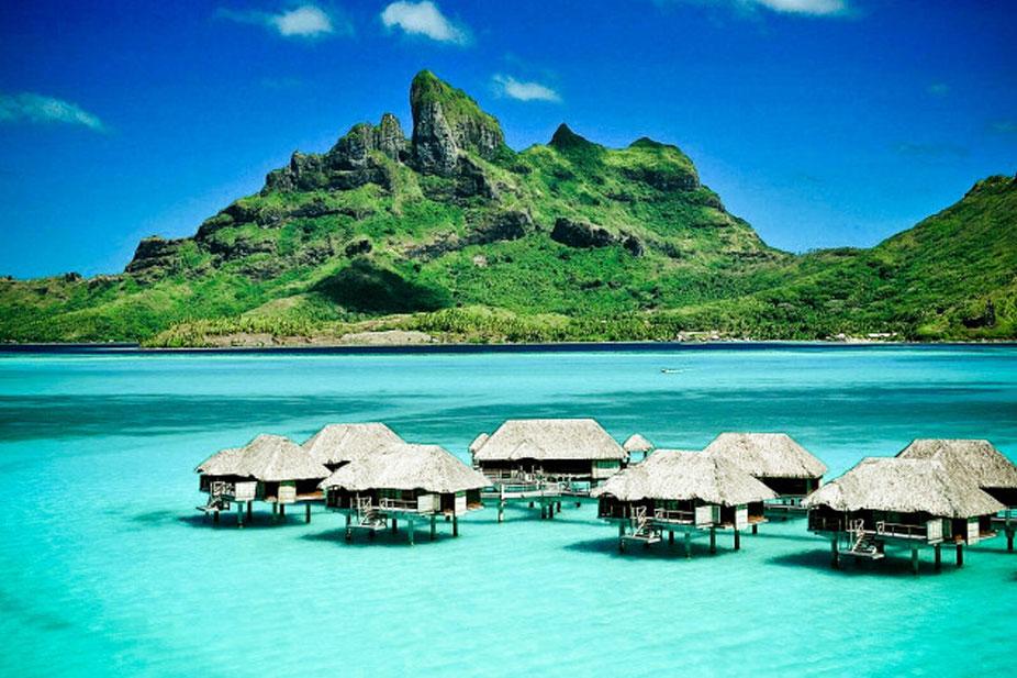Xenia Viaggi - Destinazione Mauritius