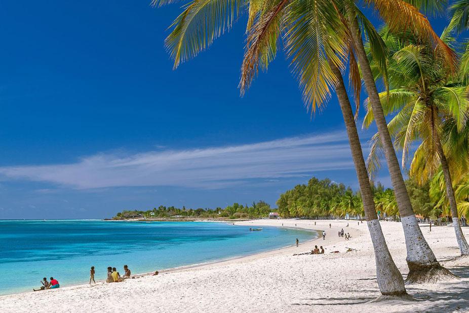 Xenia Viaggi - Destinazione Mozambico