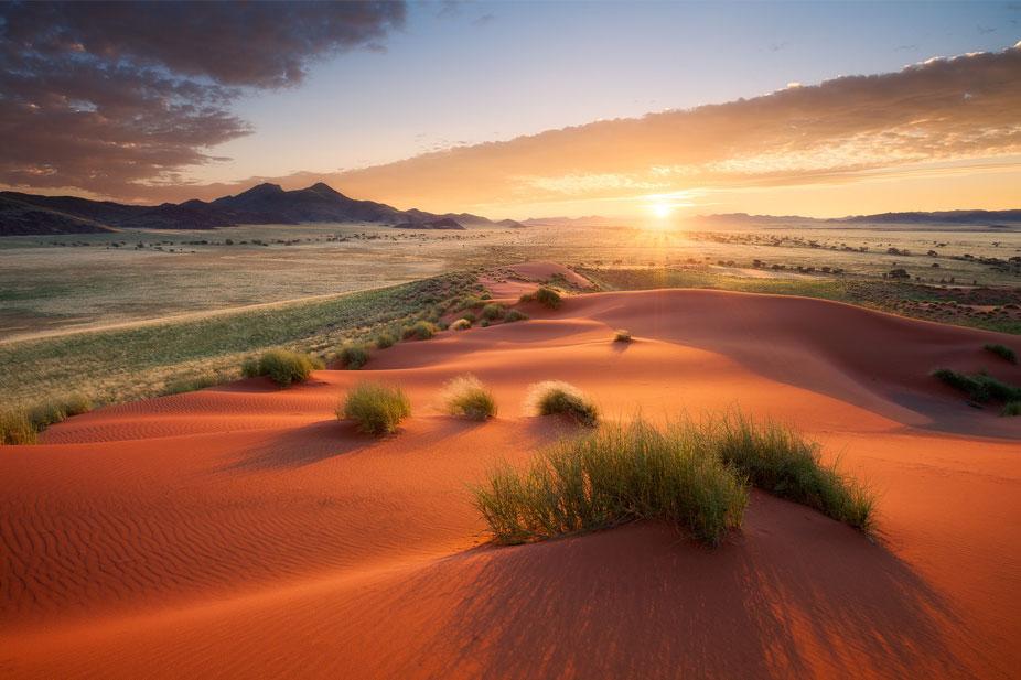Xenia Viaggi - Destinazione Namibia