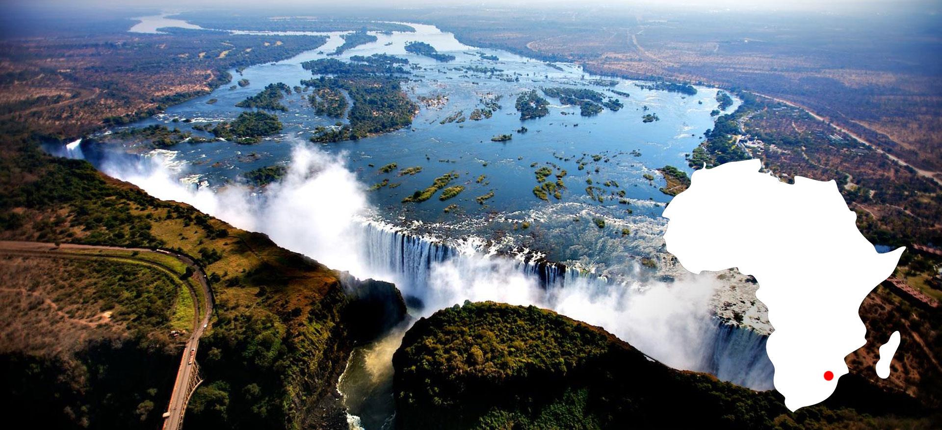 Xenia Viaggi - Parco di Kruger